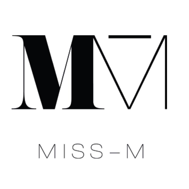 Miss-M is een stijlvolle & trendy boutique met meer dan 80 exclusieve designermerken zoals Paul & Joe, MISA, Camilla, M Missoni & meer…